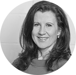 Portrait Dr. Rebecca Komischke
