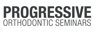 Logo Progressive Orthodontic Seminars (POS)