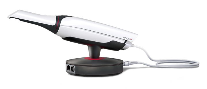 3Shape TRIOS® intraoral scanners
