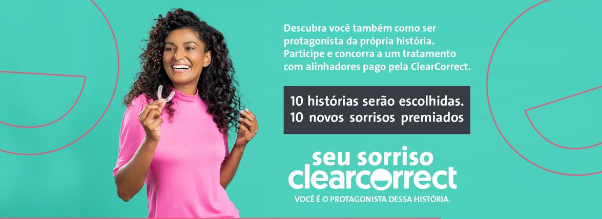 Seu Sorriso ClearCorrect