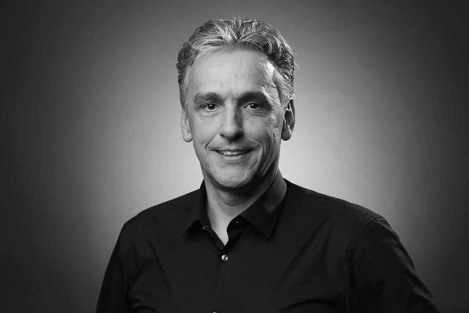 Gilbert Achermann