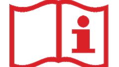 IFU: Alle Medentika IFUs in 6-sprachiger Ausführung.