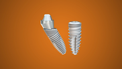 Quattrocone is the most innovative implant system from MEDENTiKA.