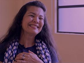 Conheça a história da Silvia