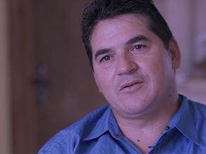 Conheça a história do Luciano