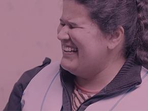 Conheça a história da Fernanda