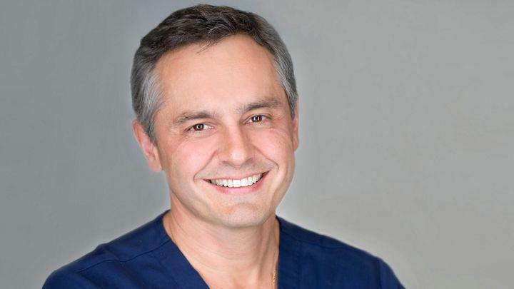 Dr. Caesar C. Butura