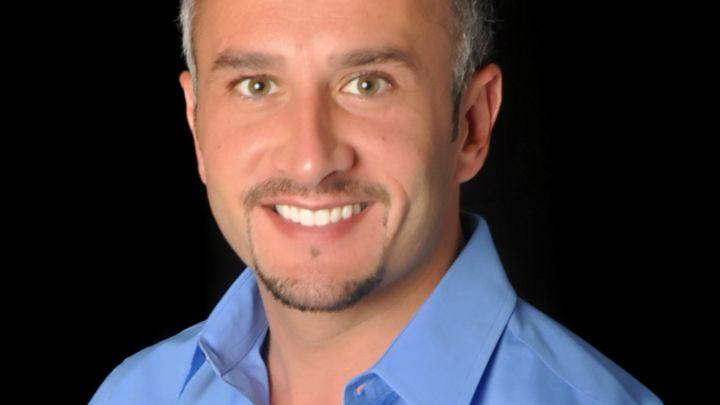 Dr. Riad Almasri