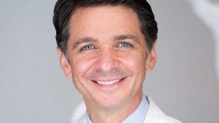 Dr. Daniel F. Galindo