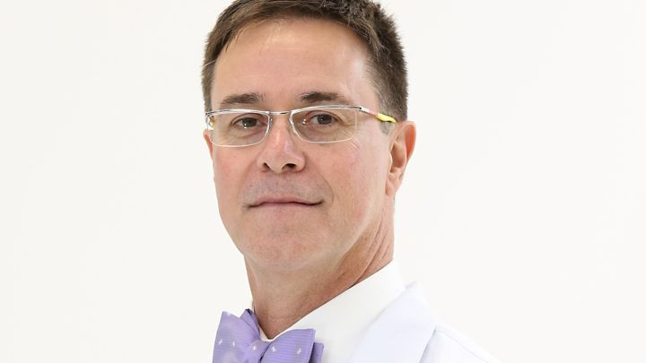 Dr. Carlos Araujo (Presenter & Moderator)