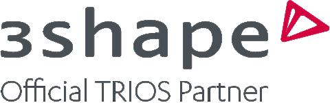 Official 3Shape TRIOS Partner