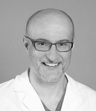 Dr. med. Thomas Borer