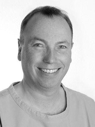 Portrait Dr. Beat R. Kurt, Luzern