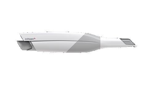 TRIOS® Stift-Variante