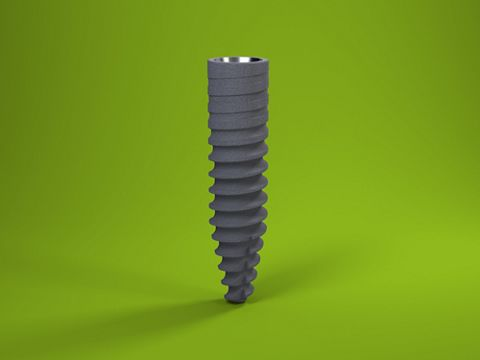 Straumann® Novaloc® Retentive System