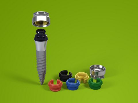 Straumann® Mini Implantat System